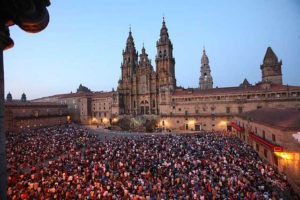 Fiestas Apóstol 2017