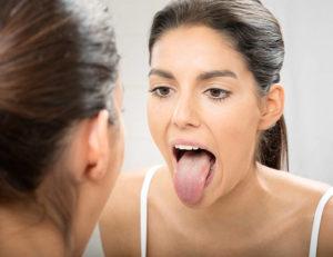 limpiador lingual