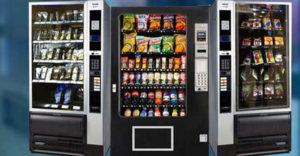 máquinas de vending